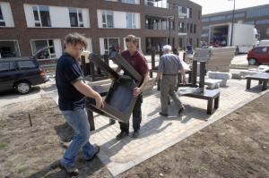 Verhuisbedrijf Arnhem