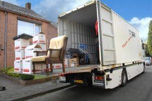 Verhuisbedrijf Dordrecht