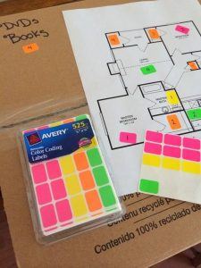 De verhuis checklist volg de stappen op weg naar een for Checklist verhuizen