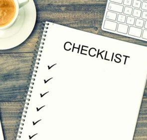 Verhuiswagen huren alle informatie over verhuiswagens for Checklist verhuizen