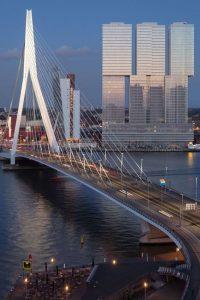 Verhuizen Rotterdam