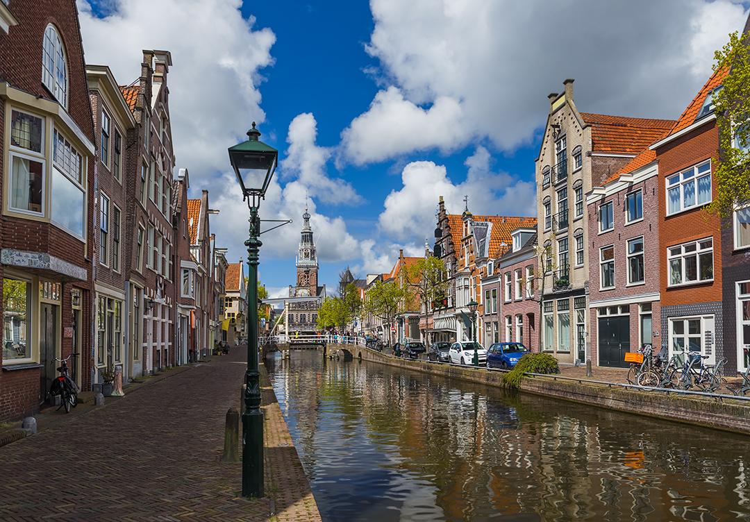 Verhuizen Alkmaar