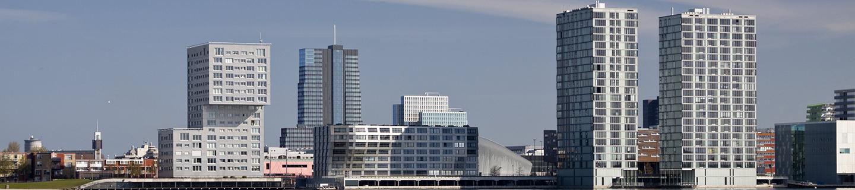 Verhuisbedrijf Almere
