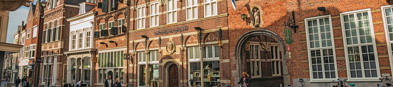 Verhuisbedrijf Den Bosch
