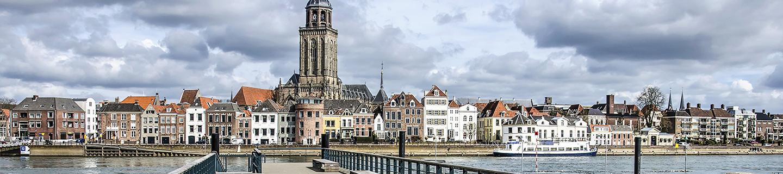 Verhuisbedrijf Deventer