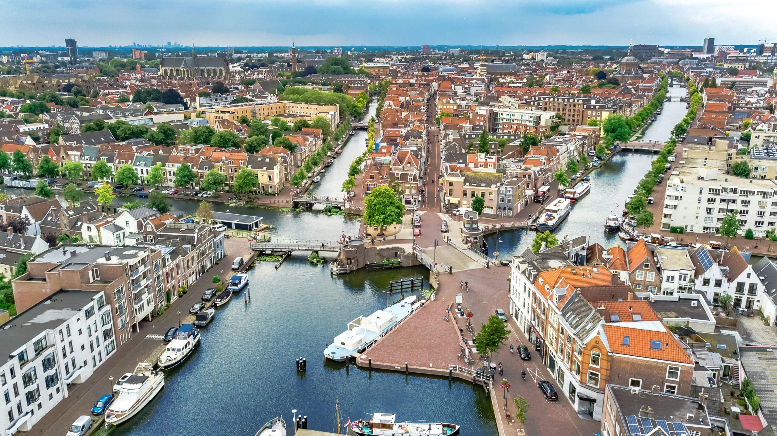 Verhuizen Leiden