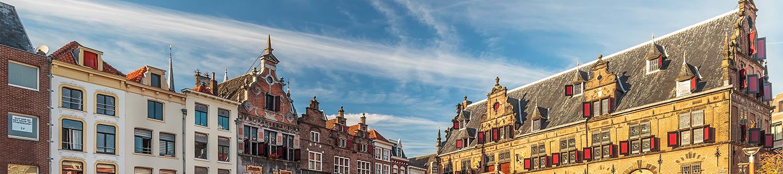 Verhuisbedrijf Nijmegen