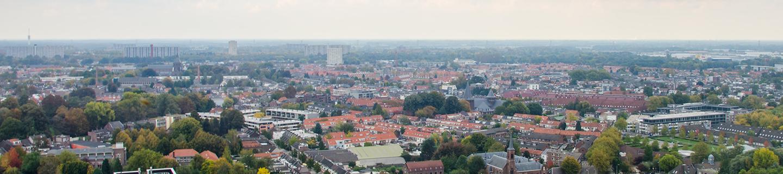 Verhuisbedrijf Tilburg