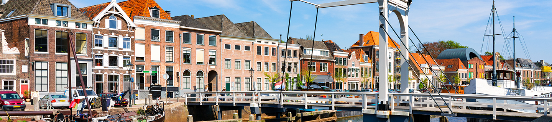 Verhuisbedrijf Zwolle